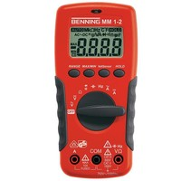 BENNING MM 1-2 Digitale Multimeter