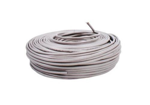 Cat6 U/UTP Cable Solid 100% Copper 50M