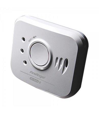 Acheter Un Détecteur De Co Connectable Sans Fil Fire Angel Wi-Safe