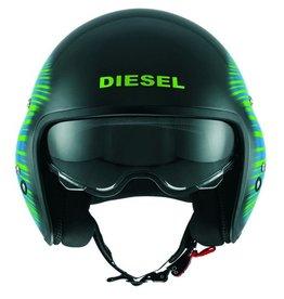 Diesel HI-Jack HJ1 Zwart/groen/blauw