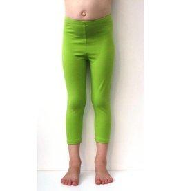 3/4 legging lime
