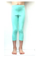 3/4 legging mint