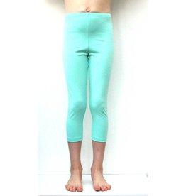 3/4 legging mint