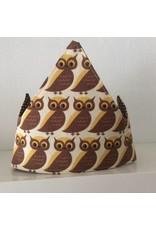 verjaardagskroon uilen