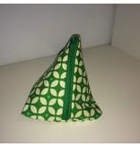 piramidetasje groen