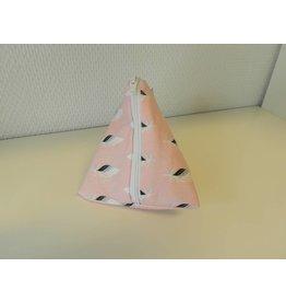 piramidetasje pluimen