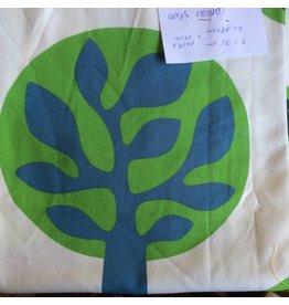 stof canvas bomen