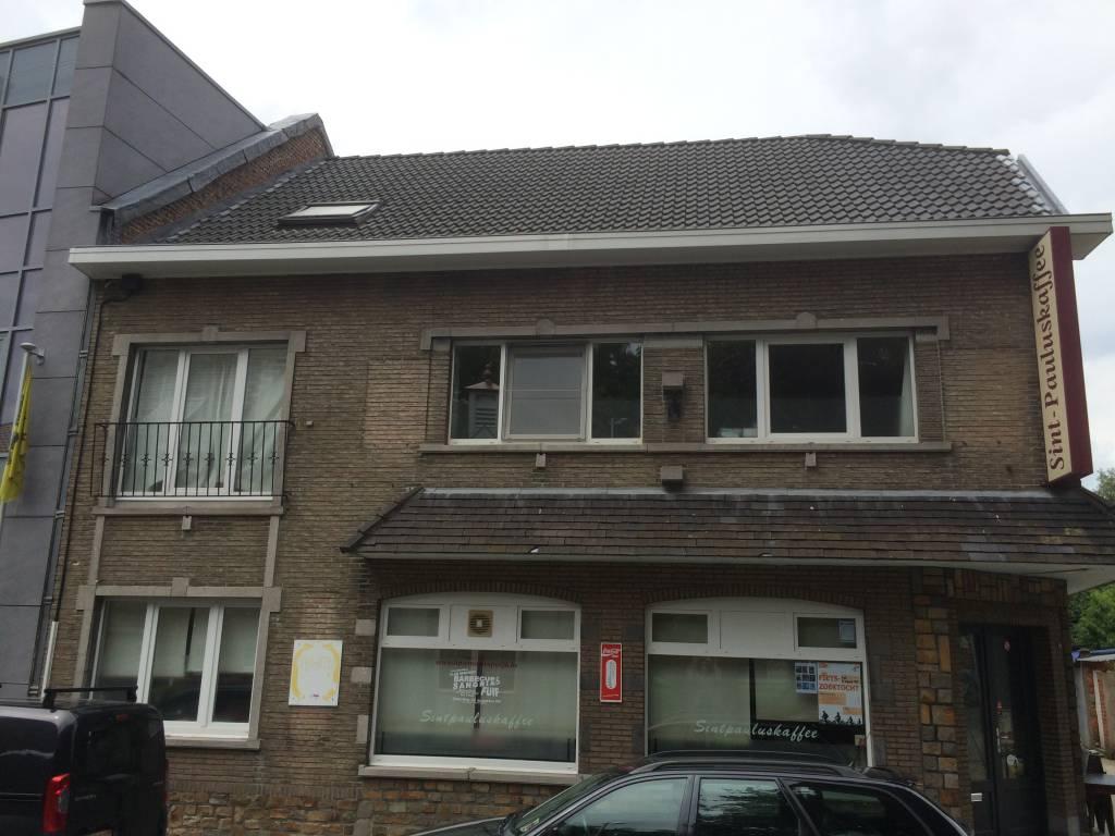 Wij verkopen ons café met woning in Opwijk!