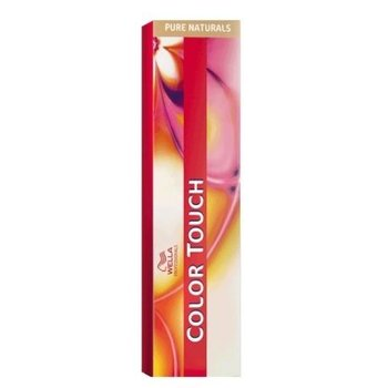 Wella Color Touch Pure Naturals 60ml