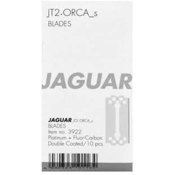 Jaguar JT2 - Orca S Klingen Mesjes 5x10Stk
