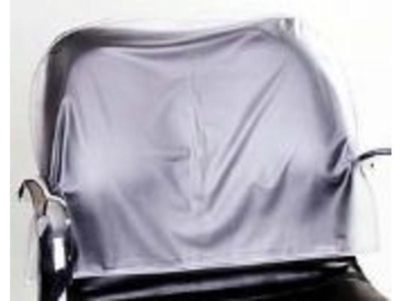 Efalock Backrest-protector