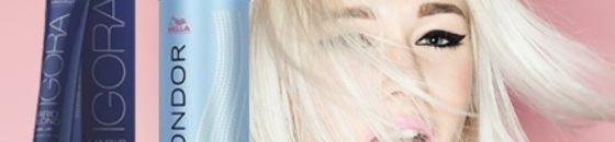 Blondering en Ontkleuring