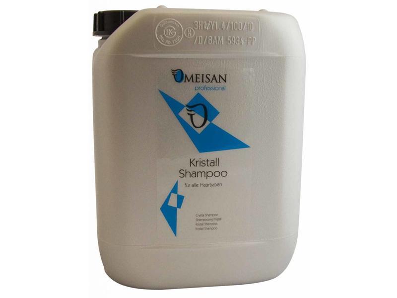 Omeisan Kristal Shampoo