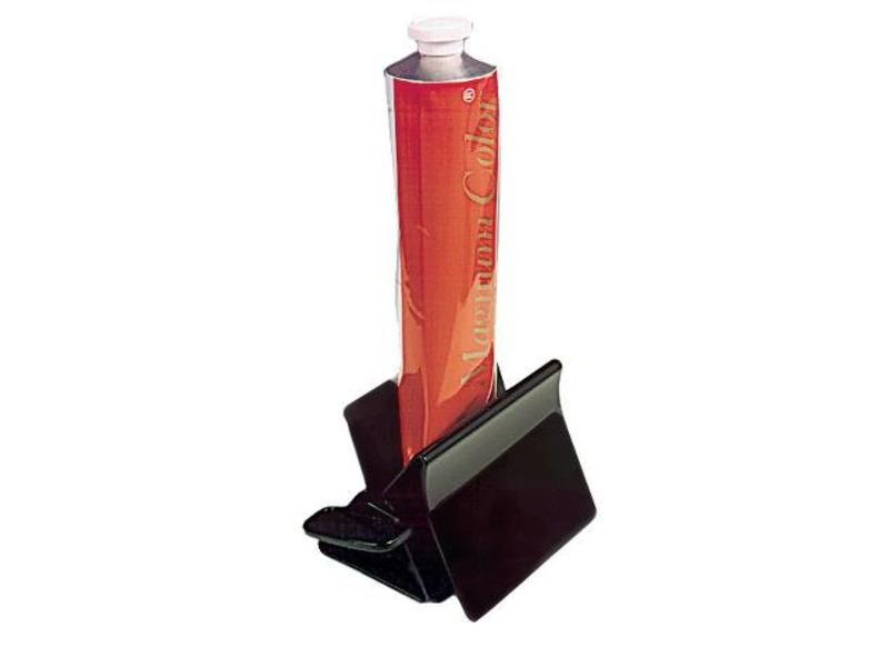 Sibel Tubeknijper Zwart Mini Press met Sleutel