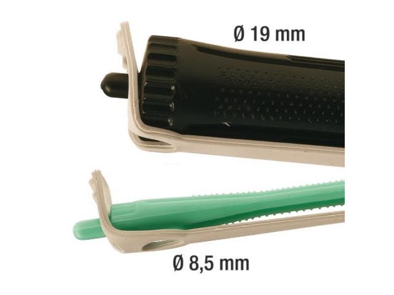 Sibel Permanentkruller Classic Long 80 mm