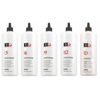 KIS OxyCream  (1000ml)