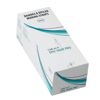 Sibel Epileerstrips in Dispenser 250stk