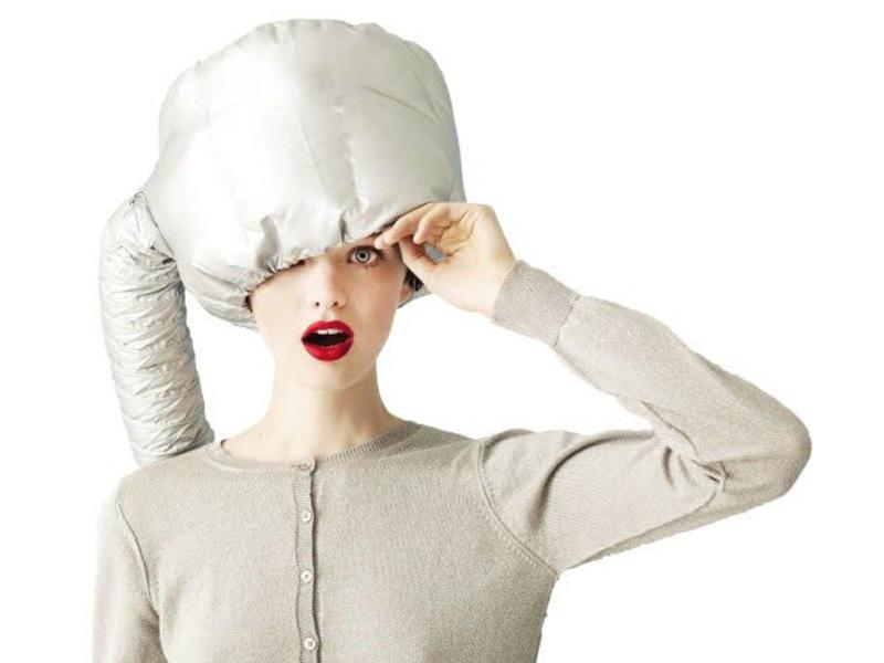 Sibel Haardrogermuts Alu