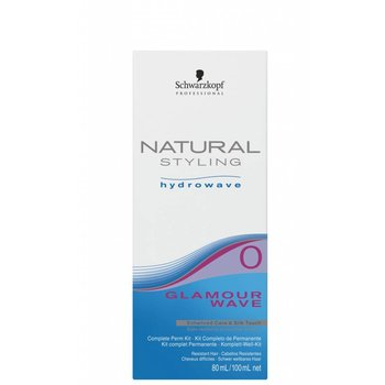Schwarzkopf Natural Styling Glamour Kit