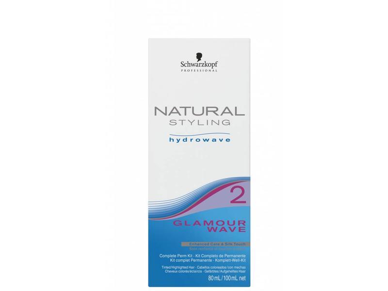 Schwarzkopf Natural Styling Glamour Kit