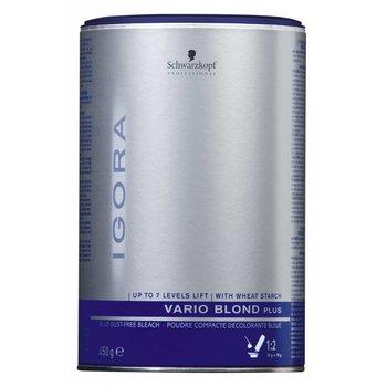 Schwarzkopf Igora Vario Blond Plus Blue
