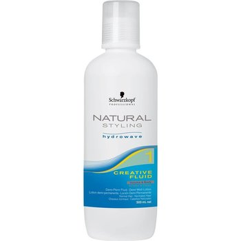 Schwarzkopf Naturel Styling Creative lotion 1