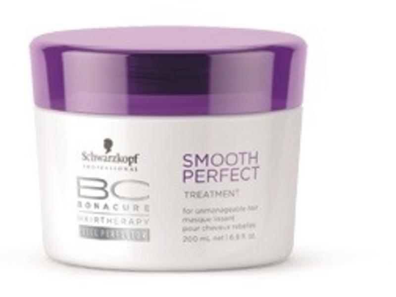 Schwarzkopf BC Smooth Perfect Treatment