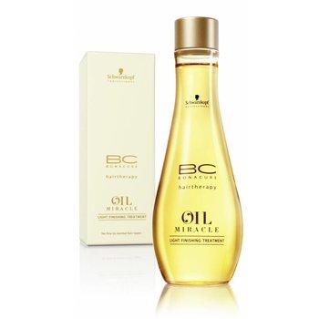 Schwarzkopf BC Bonacure Oil Miracle light