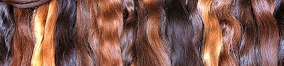 Hairextensions (echt haar)