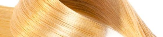 Synthetisch Haar