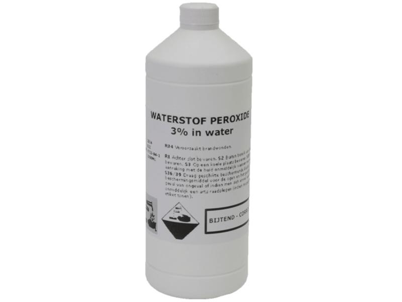 Reymerink Waterstofperoxide 3%
