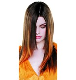 Balmain Fill-in Extensions Straight Fiber Fantasy Colors 45cm