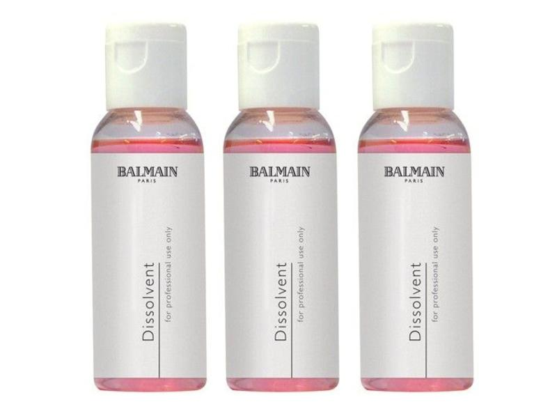 Balmain Extensions Verwijdervloeistof