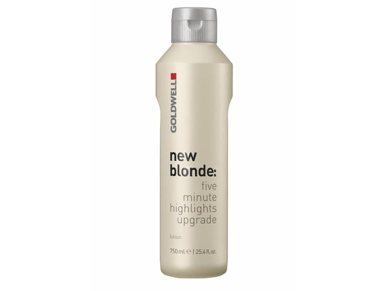 Goldwell New Blonde Lotion