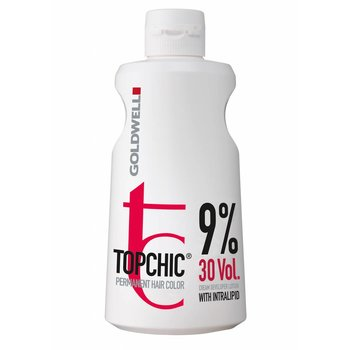 Goldwell Topchic Developer Lotion