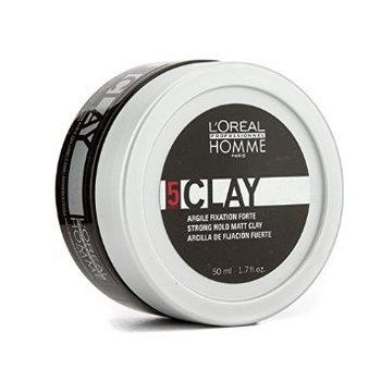Loreal Homme Clay