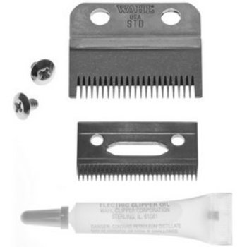 Wahl Taper Snijmes 1mm-3mm 2 Hole Clipper Blade