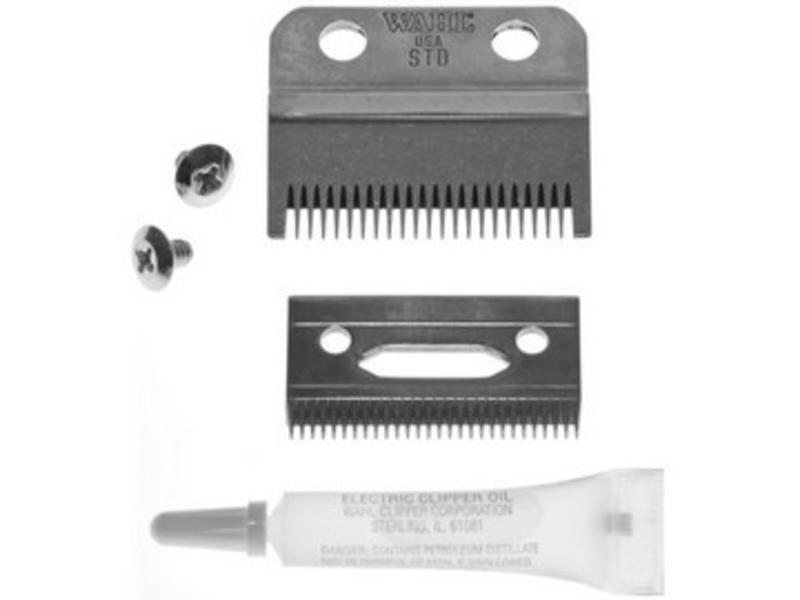 Wahl 2 Hole Clipper Blade