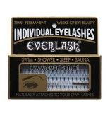 Everlash Spread' Wimper Extensions 80 st.