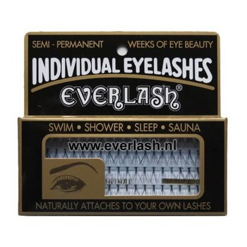 Everlash Wimper Extensions Spread 80Stk