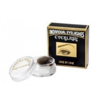 Everlash One By One Individual Lashes (1000 Fiber Hairs)