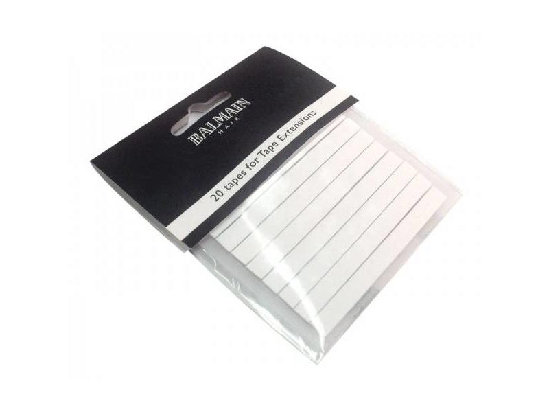 Balmain Tape voor Hergebruik 20Stk