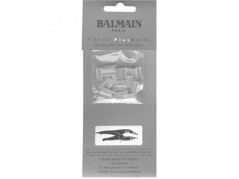 Balmain Fill-in PlusBonds 24stk