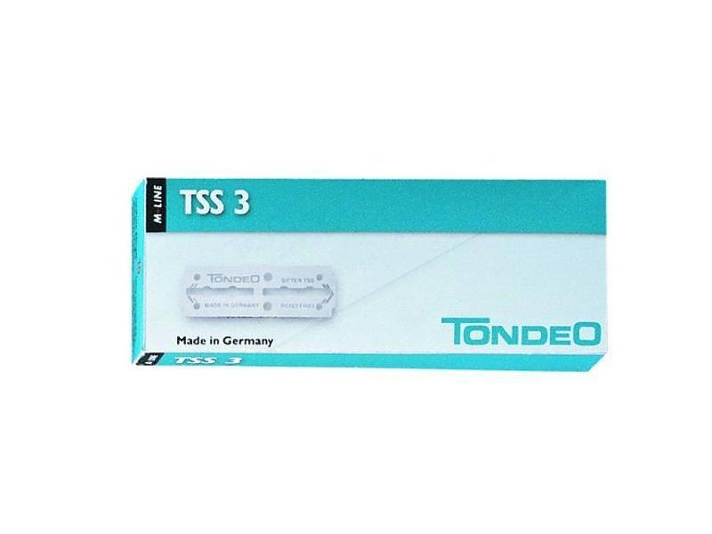 Tondeo TSS3 Mesjes 10x10stuks