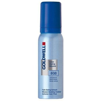 Goldwell Colorance Color Styling Mousse