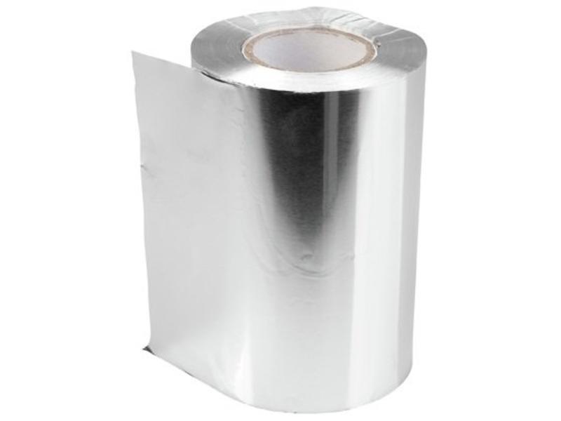 Sibel Aluminium Folie Big Roll High-Light 12CMx250M