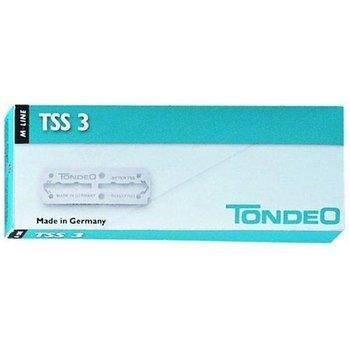 Tondeo TSS3 Mesjes  Lang 10x10Stk