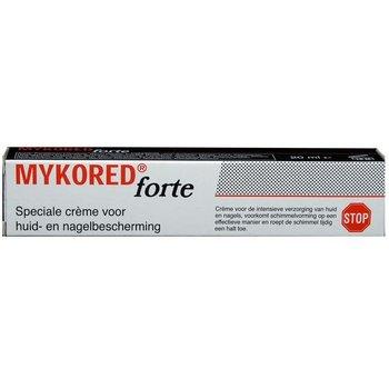 Mykored Forte Creme voor Huid-Nagelbescherming