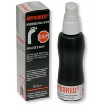 Mykored Mykored Voetschimmel Spray