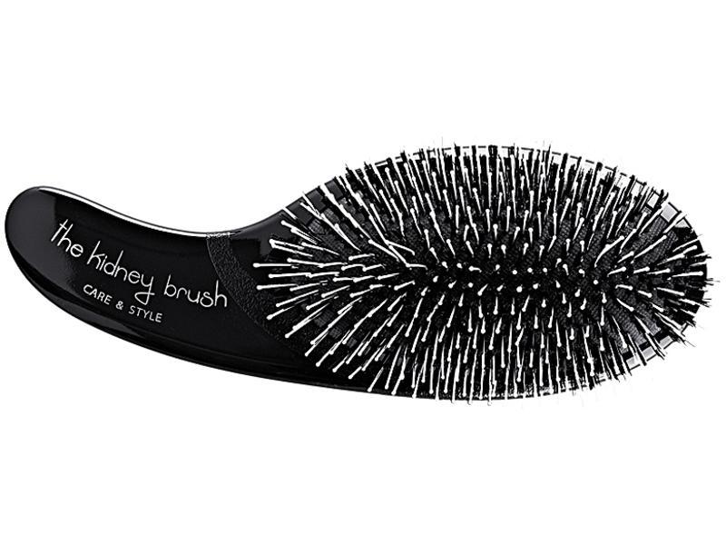 Olivia Garden Kidney Brush Care & Style
